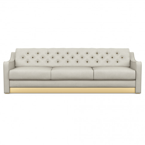 Victor Sofa - 3 Seater - Fabric