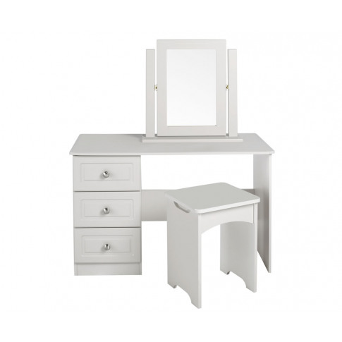 Toliara Cashmere Dressing Table dressing table only