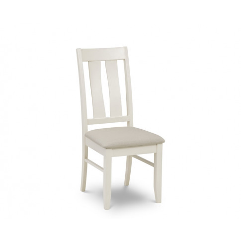 Pembroke Ivory Dining Chair