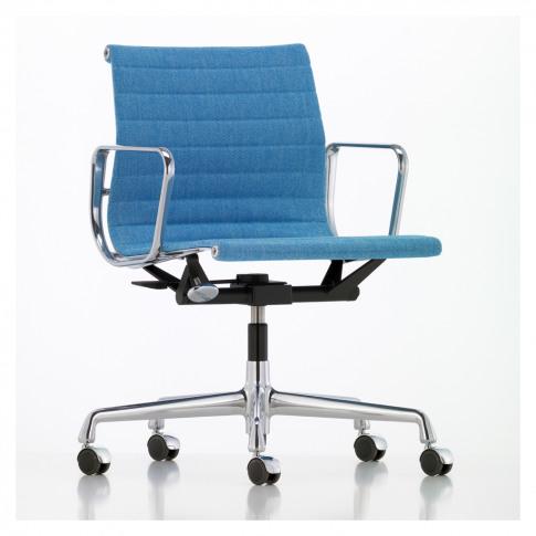 Ea 118 Swivel Office Chair Hopsak Fabric