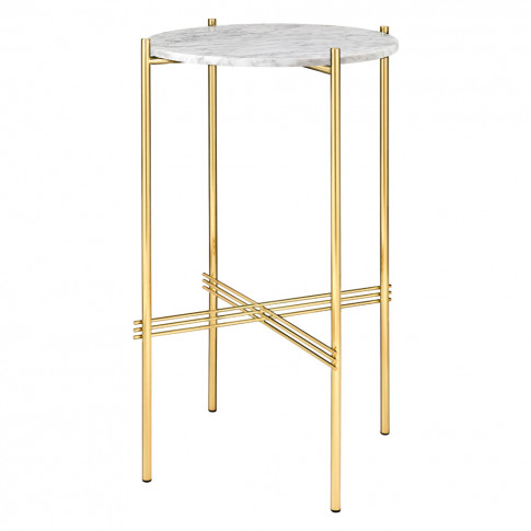 Ts Console Table Brass Base