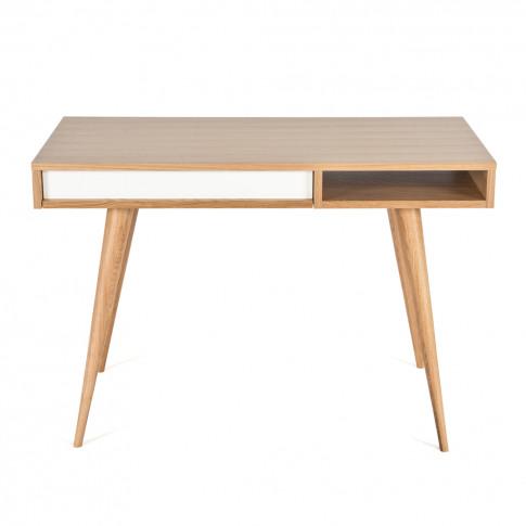 Celine Desk In Oak
