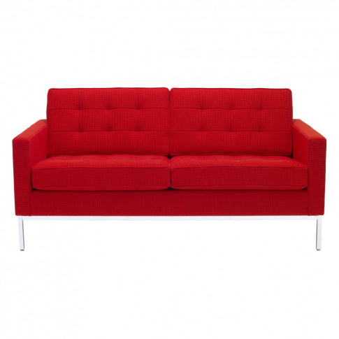 Florence Knoll 2-Seat Sofa Cato Fabric