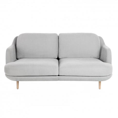 Lune Sofa 2-Seat Linara Fabric