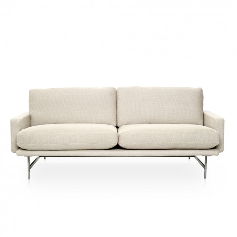 Lissoni Sofa 2-Seat Fame Fabric