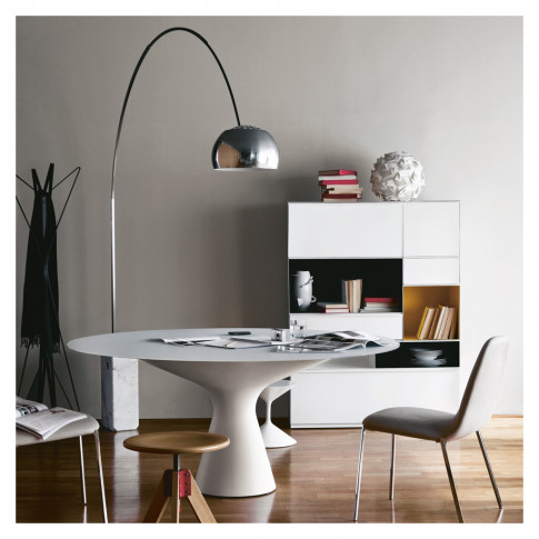 Blanco Dining Table Large