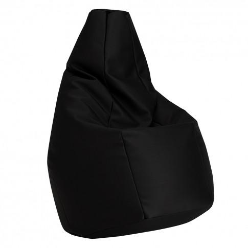 Large Sacco 280 Bean Bag In Black