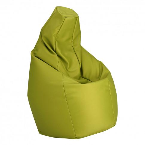 Large Sacco 280 Bean Bag In Green