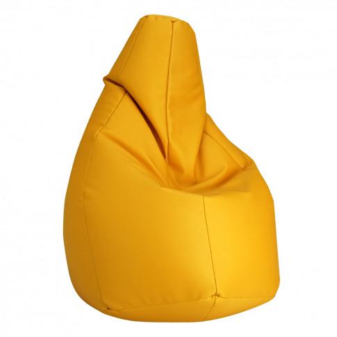 Large Sacco 280 Bean Bag In Yellow