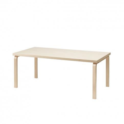 83 Aalto Dining Table 182cm Birch