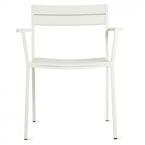 Eos Armchair In White