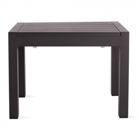 Eos Side Table In Black