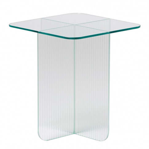 Blur Side Table