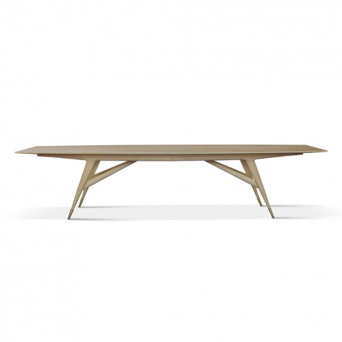 D.859.1a Dining Table Ash