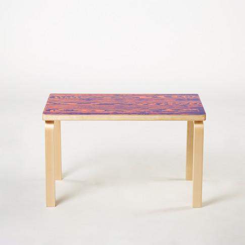 Bench 153b Coloring Jo Nagasaka Pink & Purple