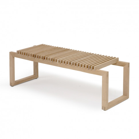 Cutter Bench Oak