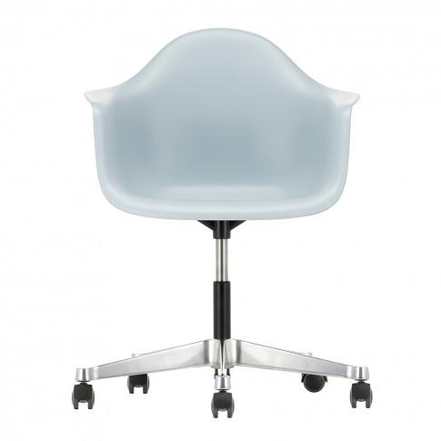 Pacc Plastic Armchair Ice Grey