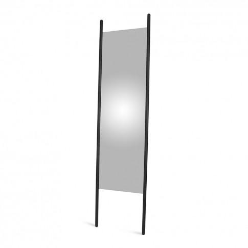 Georg Mirror Black