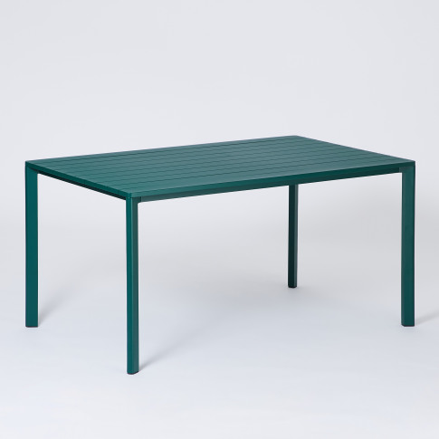 Highline Outdoor Table In Forest
