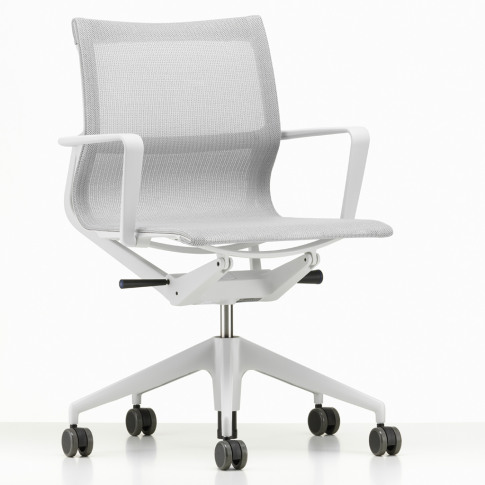 Physix Office Chair In Grey