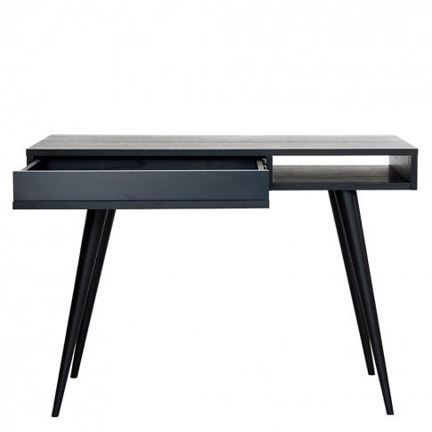 Celine Desk In Black