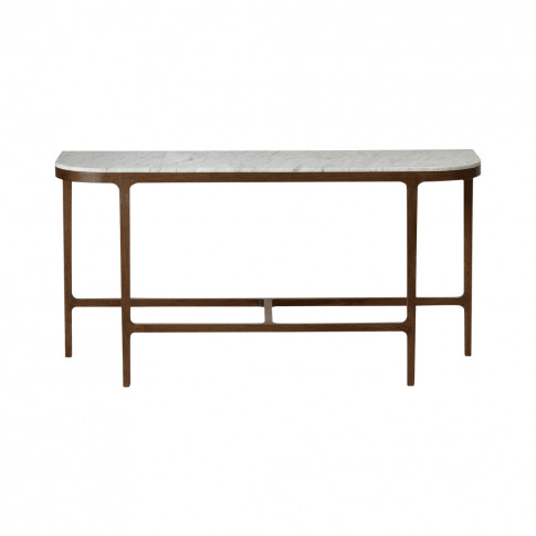 Victoria Marble Console Table