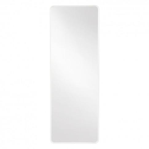 Norm Floor Mirror White