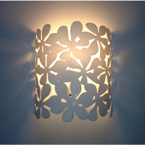 Splat Wall Light