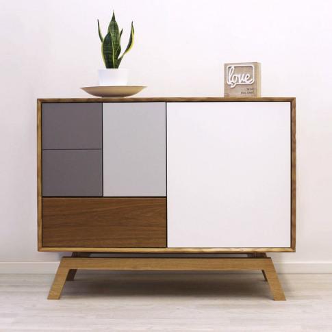 Sloane Compact Sideboard