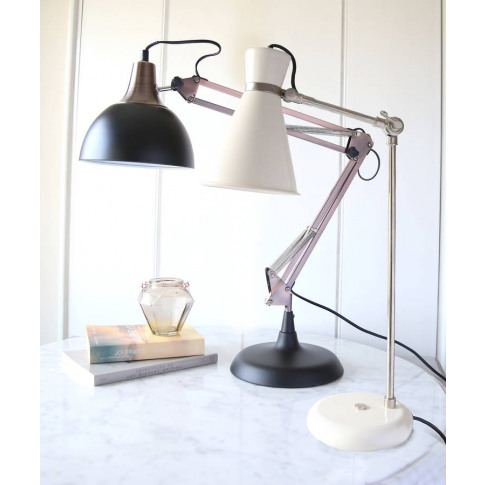 Metal Desk Lamps