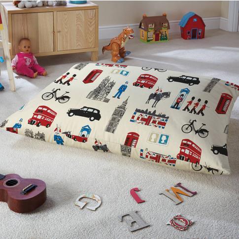 Giant Floor Cushion