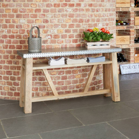 Salford Console Table