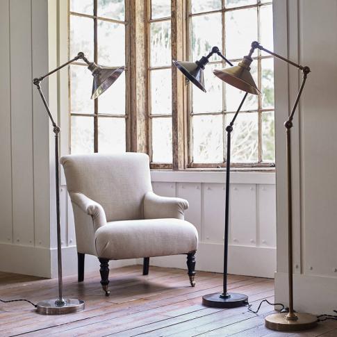 Brenna Floor Lamp