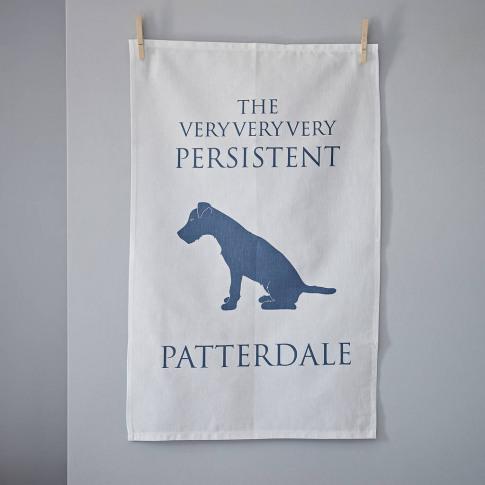 Patterdale Tea Towel