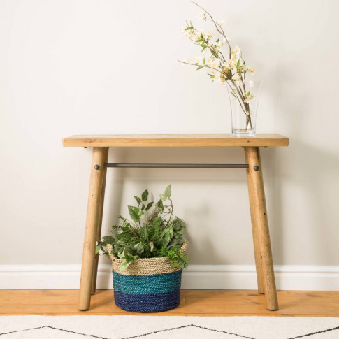 Preston Reclaimed Console Table