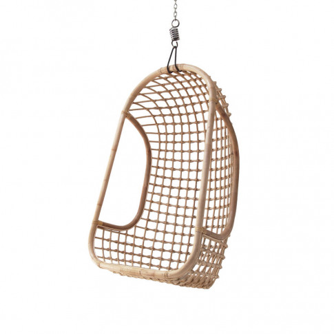 Rattan Hanging Chair In Three Colours