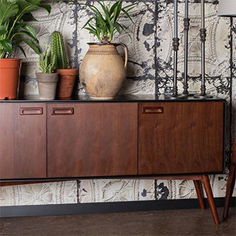 Juju High Sideboard Cabinet