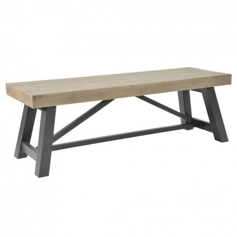 Pendlebury Dining Bench Small Or Large