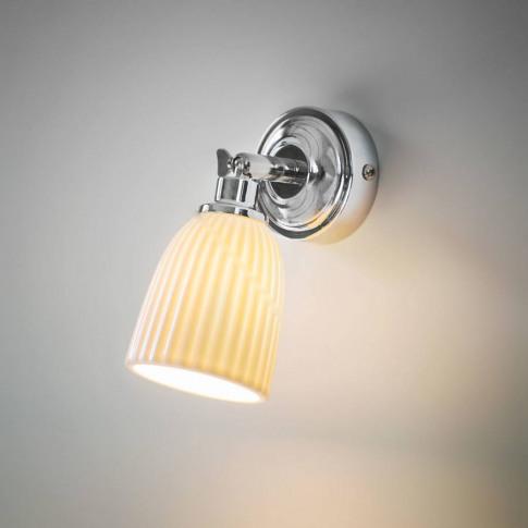 Alma Bathroom Wall Light
