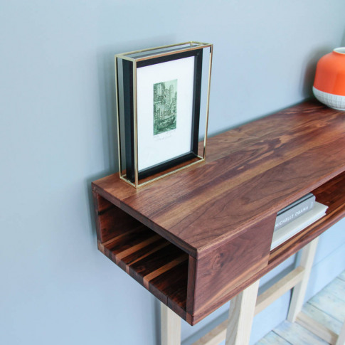 The Elmore Console Table