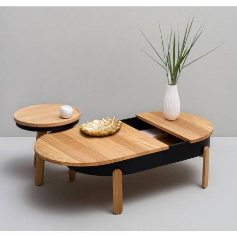 Batea Large Coffee Table
