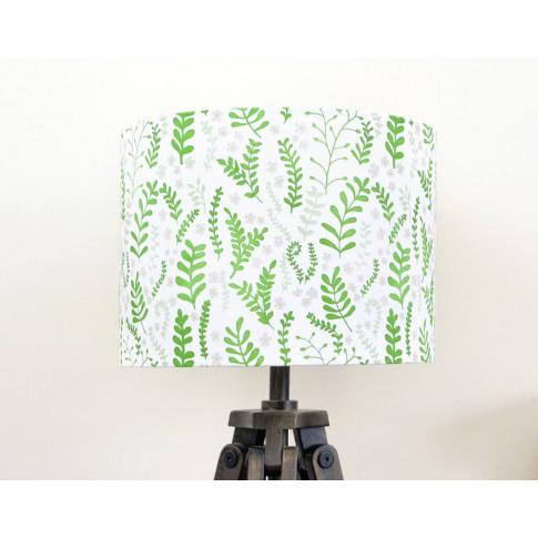 Ferns Lampshade