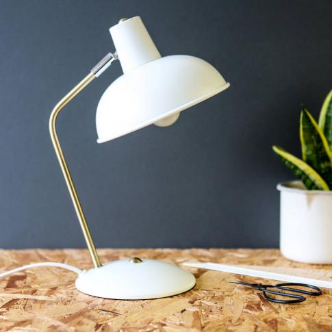 Retro Angle Desk Lamp