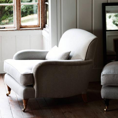 Abington Armchair