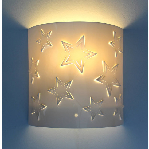 Star Wall Light