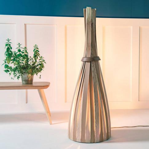 Tipi Floor Lamp
