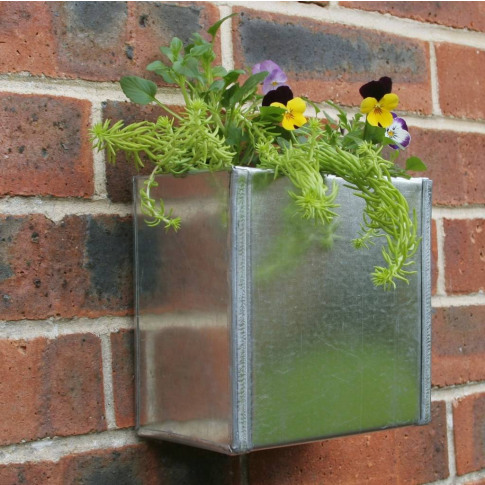 Urban Wall Planter