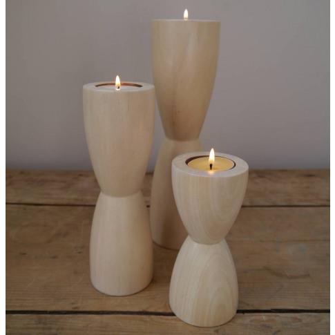 Dual Candleholder
