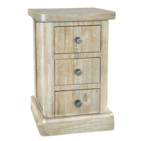 Ashwell Three Drawer Chest Of Drawers