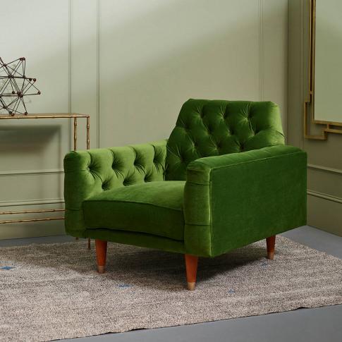 Gladstone Armchair